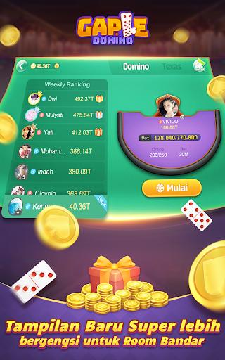 Domino Gaple online:DominoGaple Free  screenshots EasyGameCheats.pro 2