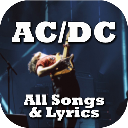 ACDC songs , music & lyrics (app)