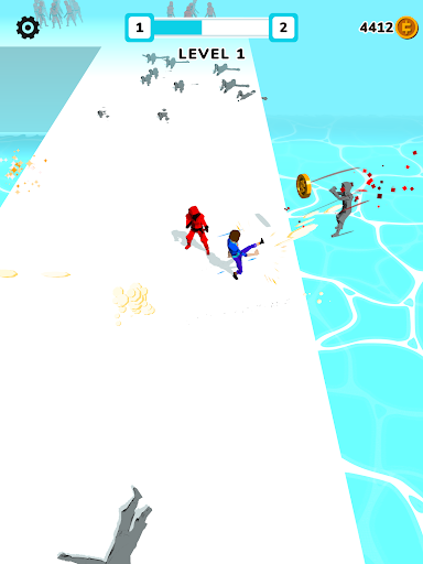 Crowd Master 3D android2mod screenshots 9