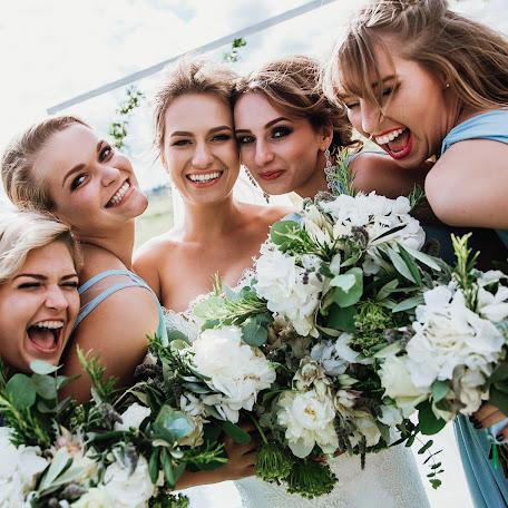 Fotógrafo de bodas Andy Vox (andyvox). Foto del 17.10.2016