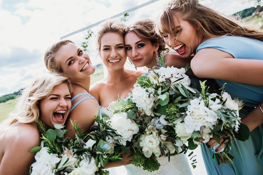 Svatební fotograf Andrey Voks (andyvox). Fotografie z 17.10.2016