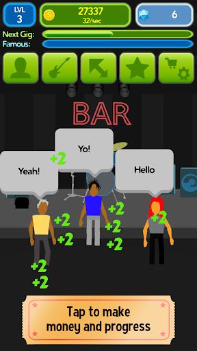 Band Clicker Tycoon 1.1.6 Mod screenshots 2