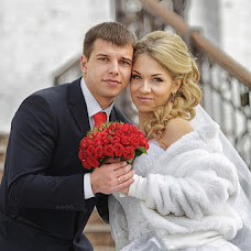 Wedding photographer Maksim Kulikov (Solo707). Photo of 10.05.2015