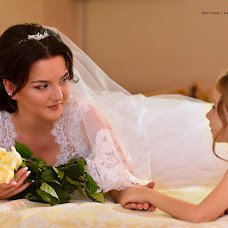 Wedding photographer German Naumov (Germannaumov). Photo of 12.09.2015