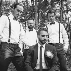 Wedding photographer Olivier Laroche gagnon (olivierlg). Photo of 15.12.2017