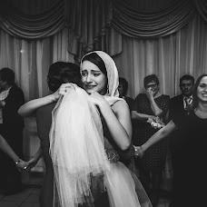 Wedding photographer Andrey Denisko (andreidenisko). Photo of 09.04.2017