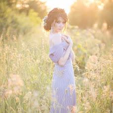 Fotógrafo de casamento Olga Blinova (Bkstudio). Foto de 30.06.2016