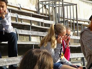 Photo: 1. den - Informací je spousta ... (Les Arènes, Nîmes)