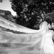 Wedding photographer Marco Diaz (mdfotografia). Photo of 02.06.2016