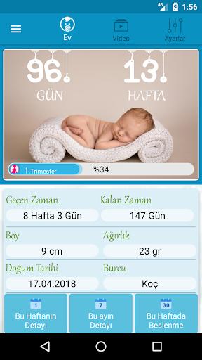 Hamilelik Takibi Apk 1