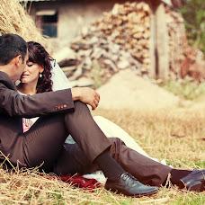 Wedding photographer Maryan Shkirlyak (Carpe7Diem). Photo of 19.08.2015