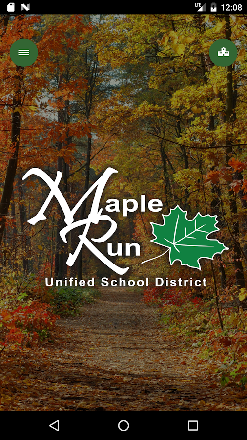 Maple Run Unified School, VT- screenshot