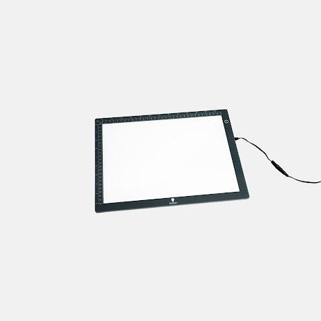 Daylight Lightbox A4 - Wafer 1