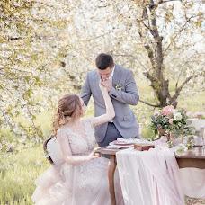 Wedding photographer Anna Dombrovskaya (AnnaDombrovska). Photo of 28.05.2017