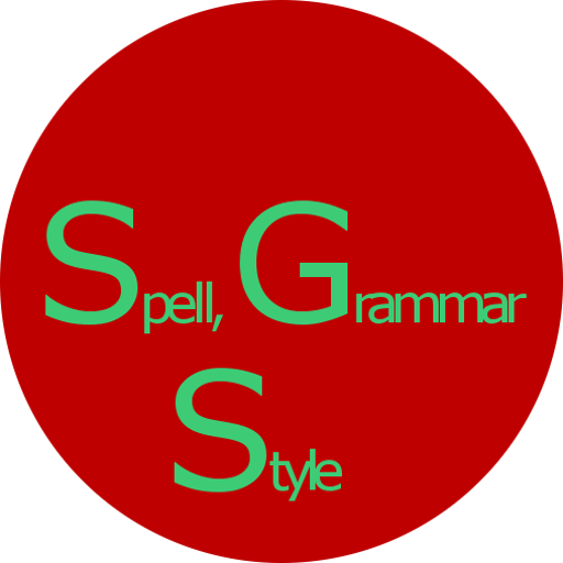 App Insights: Spelling, Grammar & Style for English Language