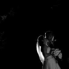 Wedding photographer Juan Francisco Afonso (capricolor). Photo of 15.10.2015