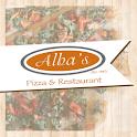 Alba's Pizza icon