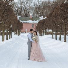 Wedding photographer Aleksey Terentev (Lunx). Photo of 19.04.2018