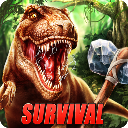 Dinosaur Hunt Survival Pro game for Android