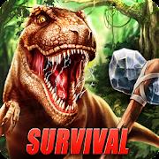 Dinosaur Hunt Survival Pro