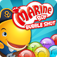 Marine Boy: Bubble Shot file APK for Gaming PC/PS3/PS4 Smart TV