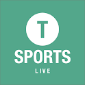 T Sports Live icon