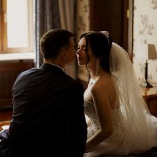 Wedding photographer Anastasiya Tur (nastasia1840). Photo of 16.10.2016