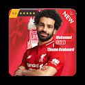 Mohamed Salah Theme Keyboard icon