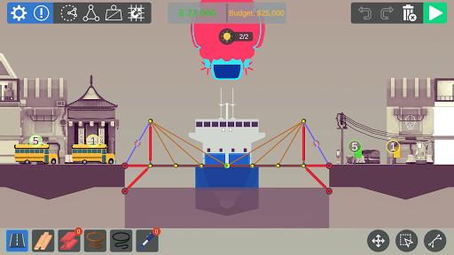 Bad Bridge apktram screenshots 4