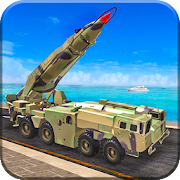 Army Missile Attack Truck APK