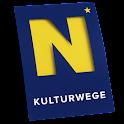 NÖ Kulturwege icon