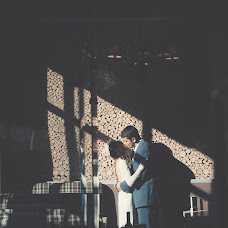 Wedding photographer Andrey Semikolenov (35kadrov). Photo of 29.09.2014
