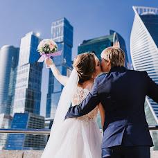 Wedding photographer Viktoriya Cvetkova (vtsvetkova). Photo of 25.09.2018