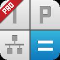 IP Calculator & Network Tools Pro icon