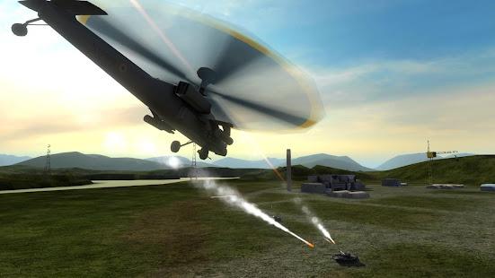 Indische Luftwaffe: Ein Schnitt über [DISHA - IAF HQ]