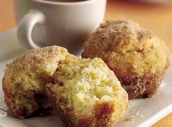 French Breakfast Puffs From Betty Crocker Recipe