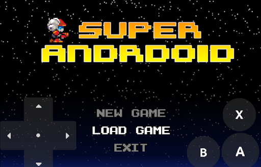 Super Android