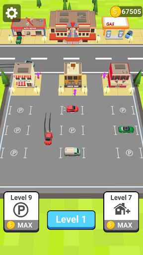 Drift Parking 3D 1.0.3 screenshots 5