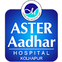 ASTER Aadhar icon