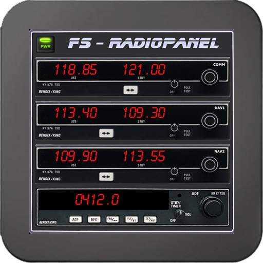 FsRadioPanel