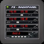 FsRadioPanel 4.3.7 (88) FREE