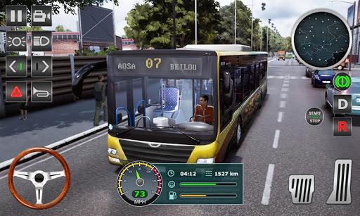 City Bus Simulator Pro 2019 1.0 screenshots 4