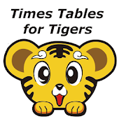 Times Tables for Tigers