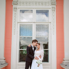 Wedding photographer Elizaveta Gri (ElizavetaGri). Photo of 06.08.2017