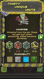 小さな戦争-ターンベースの4X戦略ゲーム