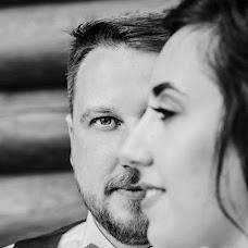 Wedding photographer Olga Maslyuchenko (olha). Photo of 08.08.2018