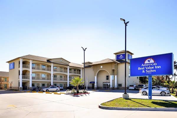 Americas Best Value Inn and Suites Spring / N Houston