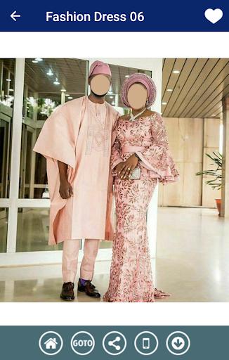 African Wedding Dresses 2018 1.2.0 screenshots 5