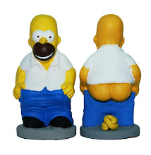 Photo: HOMER SIMPSON