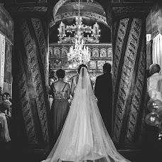 Wedding photographer Vlad Florescu (VladF). Photo of 05.10.2017